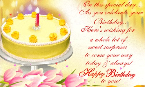 Formal Birthday Wishes With Official Quotes And Messages To Client Happy Birthday Wishes For Ceo