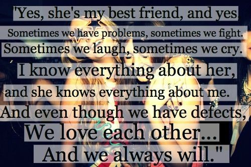 Best Friends Forever Quotes And Messages Wishesgreeting