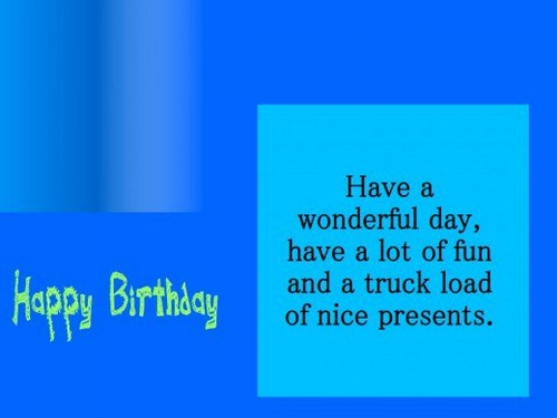 Funny Birthday Wishes For Boys And Guys Wishesgreeting