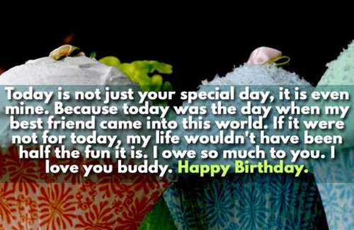 Best Bday Dude Birthday Wishes For Boys And Guys5