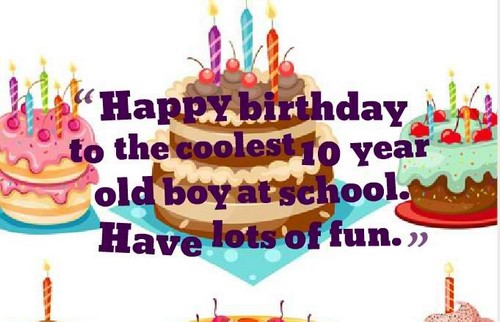 Birthday Wishes For Boys And Guys6
