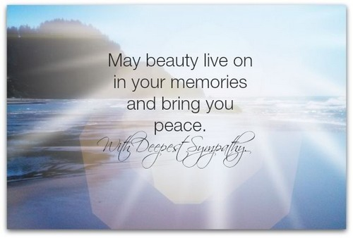 Condolence Quotes Interesting The 48 Condolence Quotes WishesGreeting