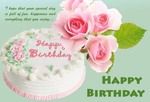 Birthday Cake Images And Wishes : Top 45 Birthday Cake Wishes that are Funny WishesGreeting