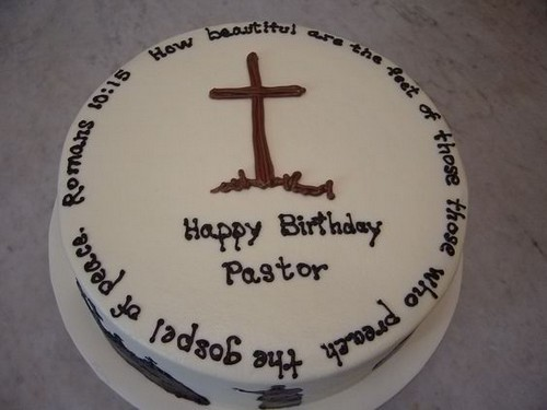 Happy Birthday Pastor | My Blog