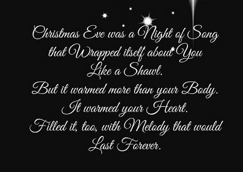 Christmas Eve Quotes.Genuine Christmas Eve Wishes And Messages Wishesgreeting