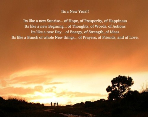 100 Happy New Years Eve Quotes Wishesgreeting