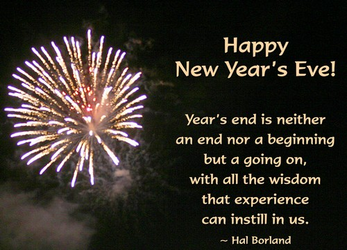 100+ Happy New Year\'s Eve Quotes | WishesGreeting
