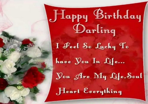 Birthday Sms For Lover1