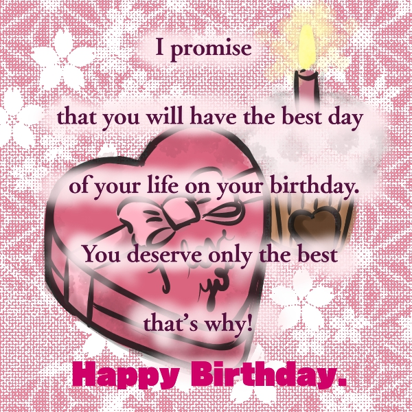 The 100 happy birthday wishes wishesgreeting birthday wishes for girlfriend 60 m4hsunfo