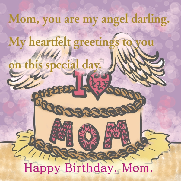 Happy Birthday Mom 67