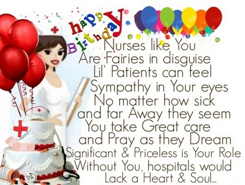 30 happy birthday nurse wishes wishesgreeting happybirthdaynurse7 bookmarktalkfo Images