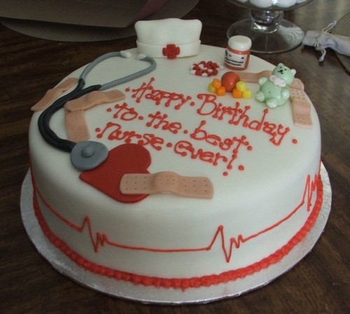30 Happy Birthday Nurse Wishes