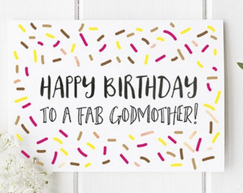 45 Best Birthday Wishes For Godmother: Happy Birthday Godmother Quotes And Messages