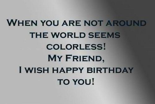 Happy Birthday Guy Images ~ Beautiful happy birthday wishes for a guy friend pics free