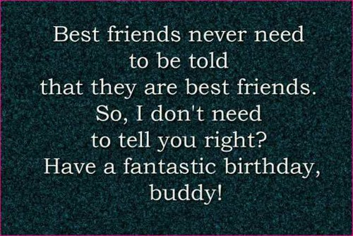 35+ Happy Birthday Guy Friend Wishes | WishesGreeting