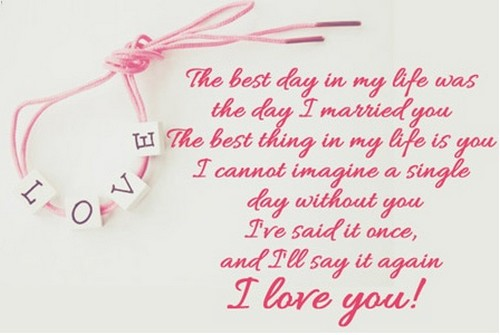 40+ Love Quotes For Wife | WishesGreeting