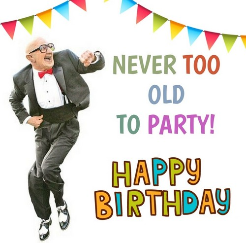 Birthday Wishes For Elderly People7