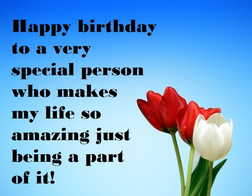Happy Birthday Special Friend Wishes For Friend5