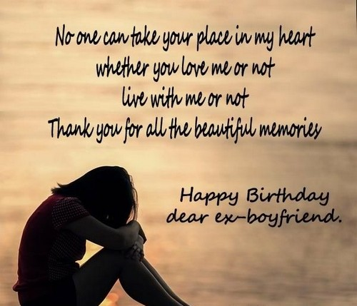 happy birthday letter to ex girlfriend 45 happy birthday ex boyfriend wishes wishesgreeting 25787 | happy birthday ex boyfriend4