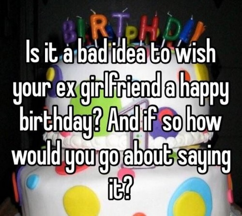 quotes for ex happy birthday ex girlfriend quotes wishesgreeting