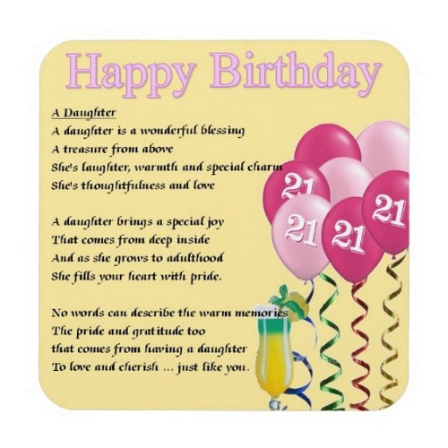 21 Birthday Quotes | 21st Birthday Quotes And Wishes Wishesgreeting
