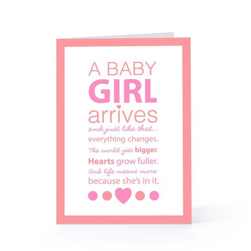 Quotes For A Baby Girl: 45+ Baby Girl Quotes