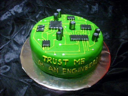 Birthday Wishes For An Engineer