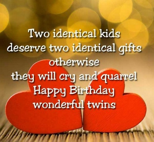 Birthday Wishes For Twin Sisters7