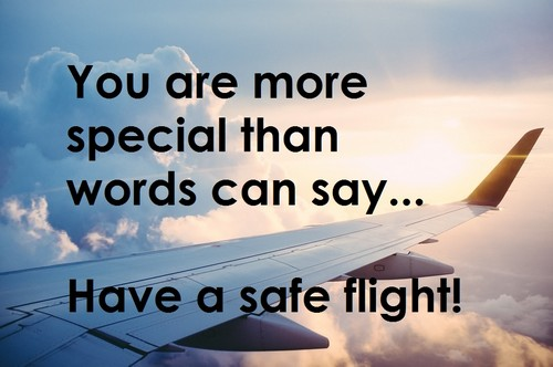 Have A Safe Flight Quotes4