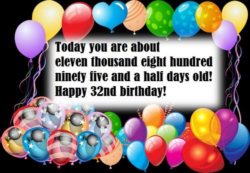 happy_32nd_birthday_wishes4