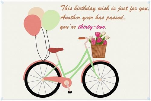 happy_32nd_birthday_wishes6