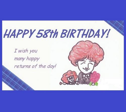 happy_58th_birthday_wishes7