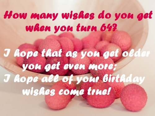 happy_64th_birthday_wishes5