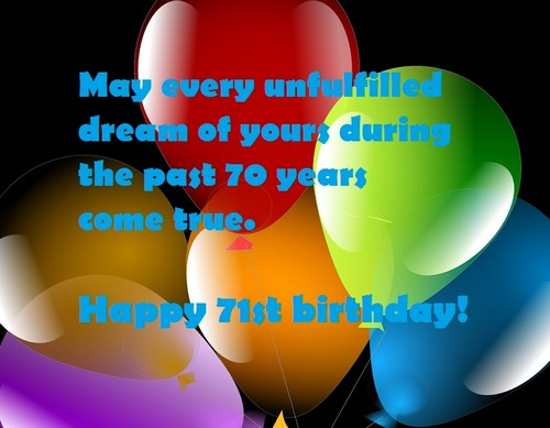 happy_71st_birthday_wishes6