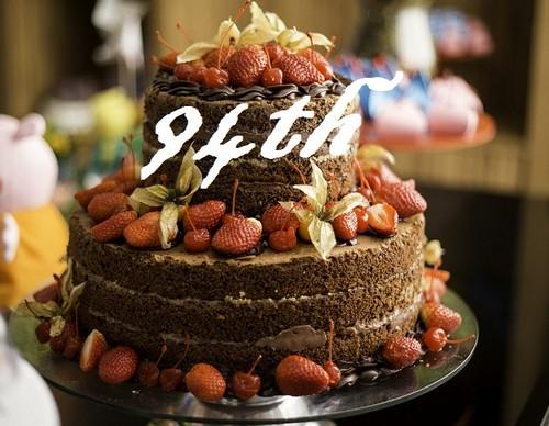 Happy 94th Birthday Wishes