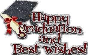 Graduation wishes wishesgreeting 45 graduation wishes m4hsunfo
