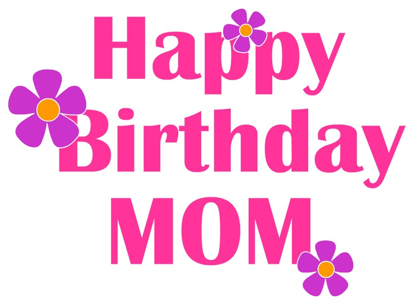 happy birthday mom wishesgreeting