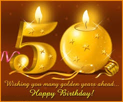 Happy 50th birthday wishes wishesgreeting happy 50th birthday wishes 40 m4hsunfo